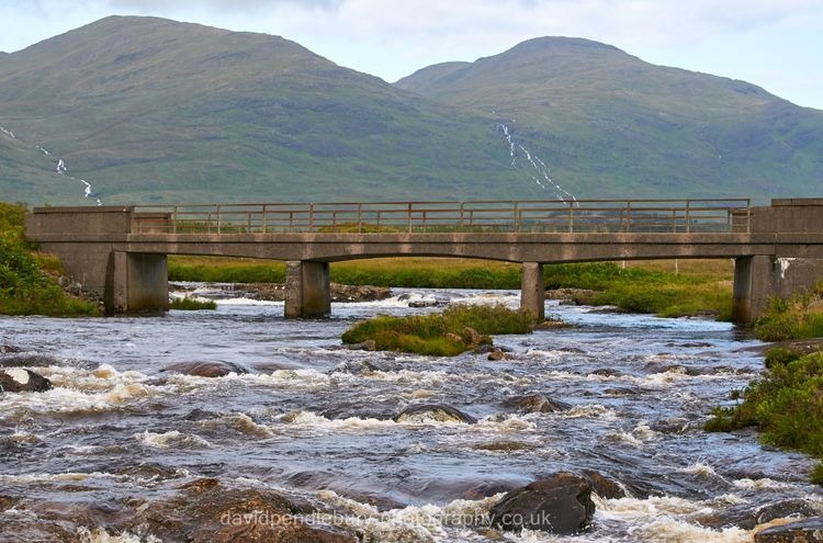 Bridge Isle Of Mull