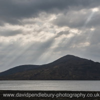 Fingers Of God ! Reraig, Balmacara, Kyle of Lochalsh, Isle of Skye, Lochalsh and the Western Isles