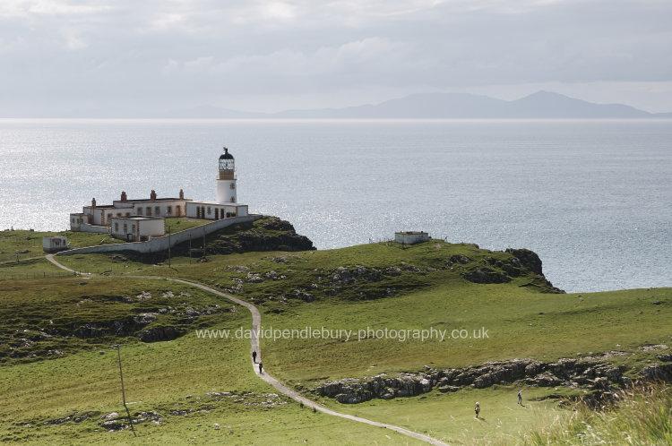 Neist Point Isle Of Skye