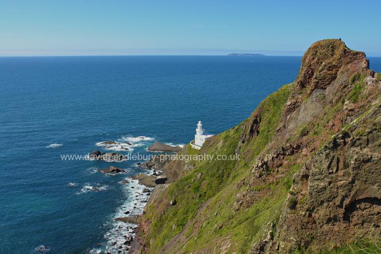 North Devon Lighthouse