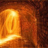 Fires tunnel