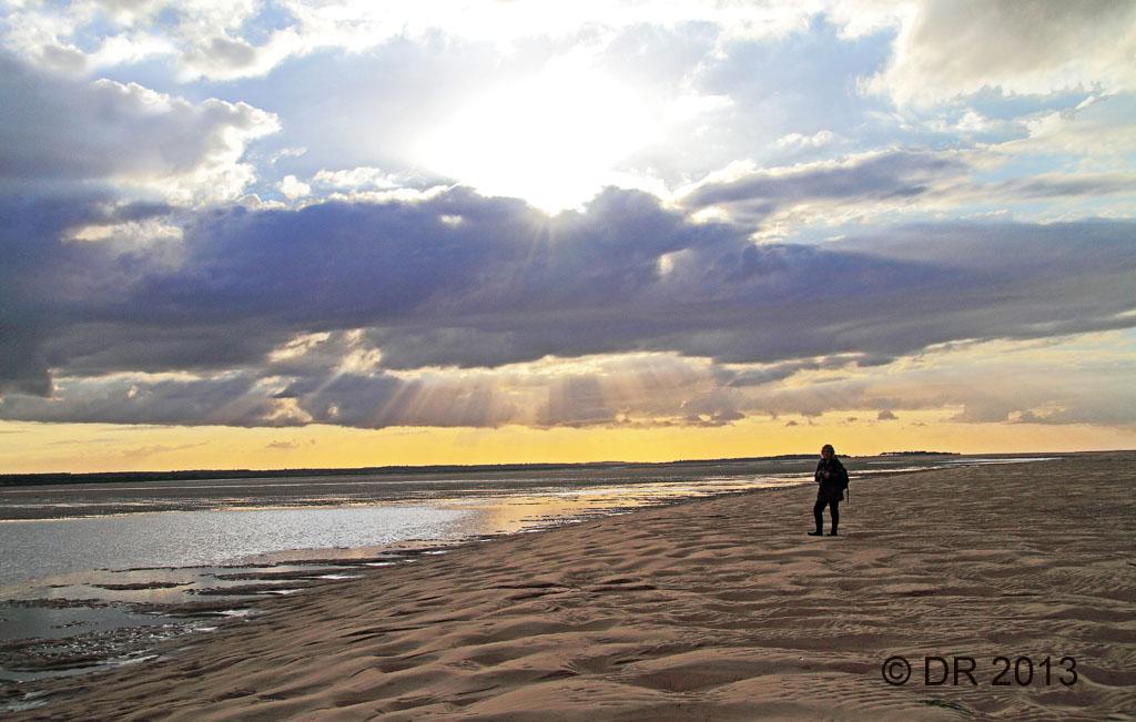 Sands at Stiffkey (2)