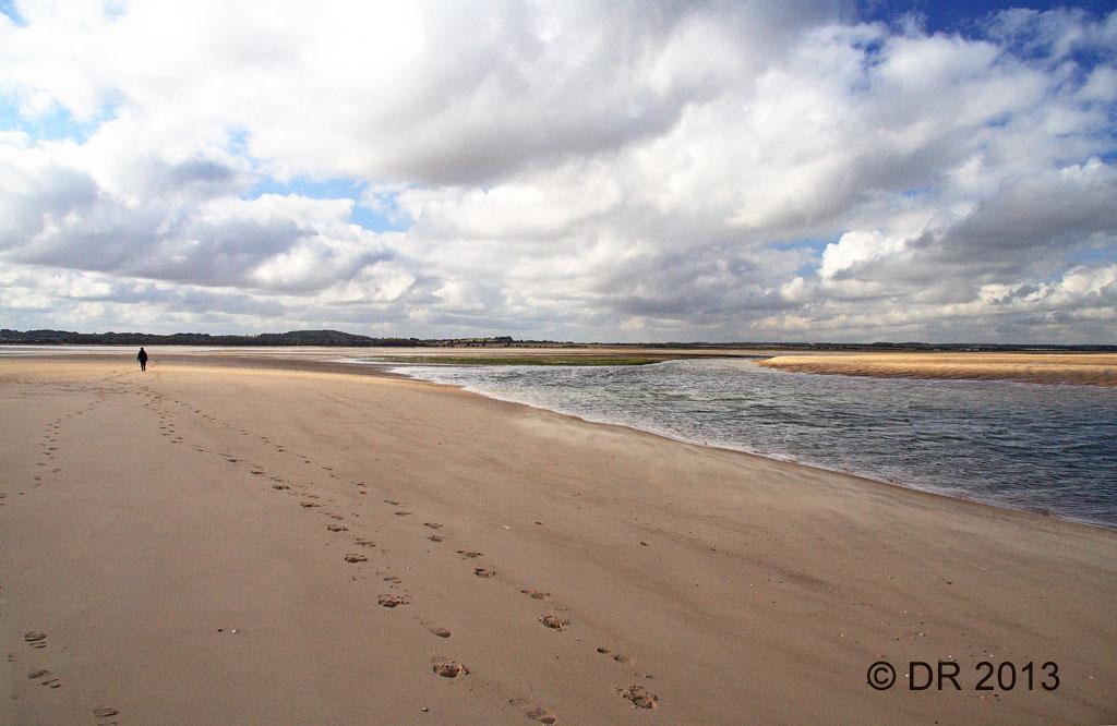 Sands at Stiffkey (1)