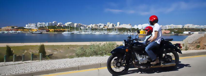 Bike My Side