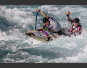 Canoe Championships