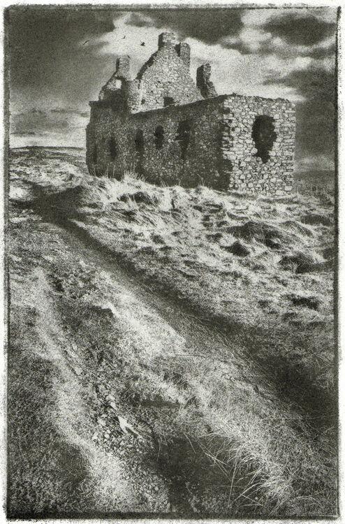 Dunsky Castle