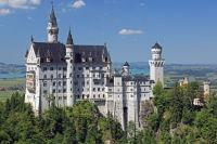 Castle in Schwangau