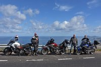 Ride out with ' Canary Motorcycle Tours'