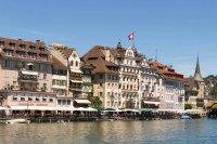 Rathausquai, Lucerne