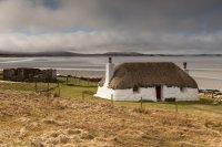 Hebridean Thatched Cottage