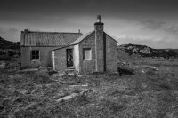 Deserted Farmhouse
