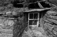 Blackhouse Ruin