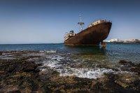 The 'Telamon' Shipwreck