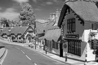 'Old Village'