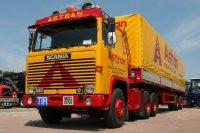Scania 141 'Astran International'