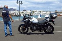 Motorbike Rental, Lanzarote