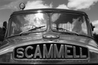 Vintage Scammell