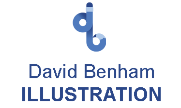 David Benham Illustration