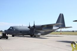 Lockheed MC130H Talon USAF