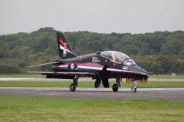 HS Hawk T1A