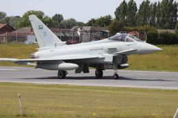 Eurofighter Typhoon Royal Saudi AF