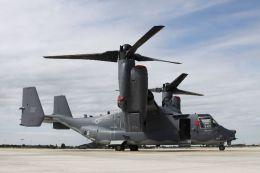 Bell Boeing V22 Osprey USAF
