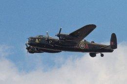 Lancaster KCA1