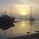Sunrise The Salty, Shaldon