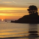 Sunrise Broadsands, Paignton