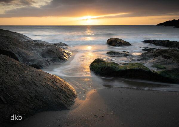 Sunrise Mansands, Brixham, South Devon