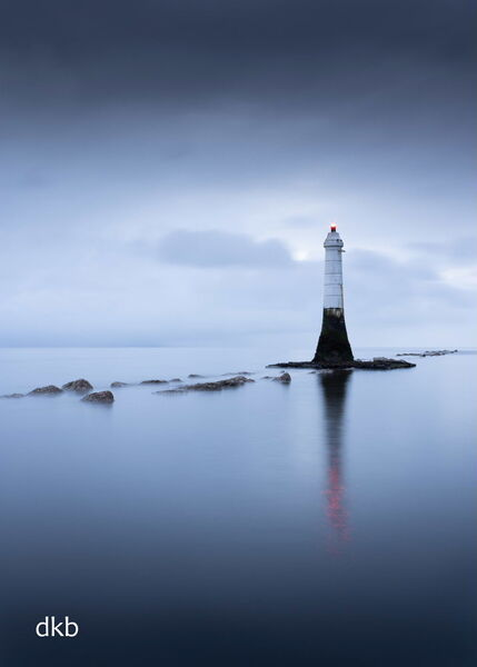 Still dawn - Lucette Beacon, Shaldon
