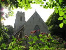 Brunstead Church