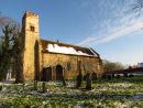Oxnead Church