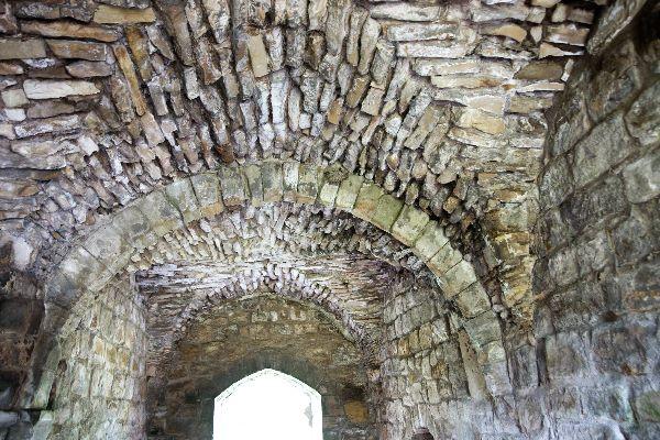 Buildwas Abbey 8
