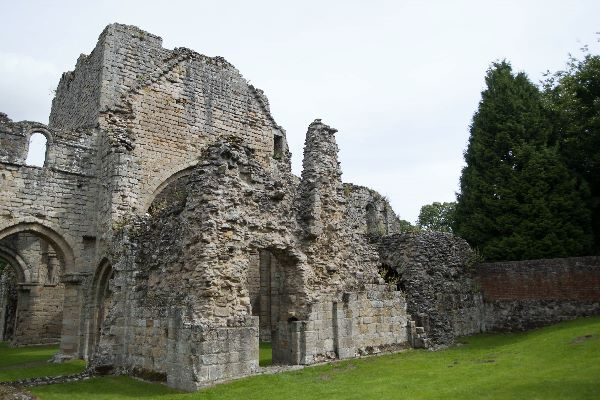 Buildwas Abbey 2