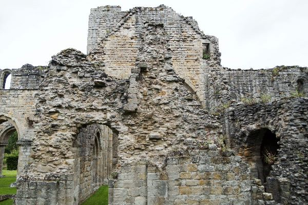 Buildwas Abbey 21