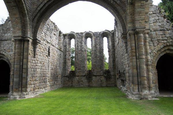 Buildwas Abbey 3