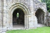 Buildwas Abbey 4