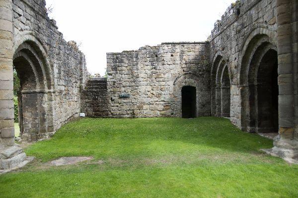 Buildwas Abbey 5