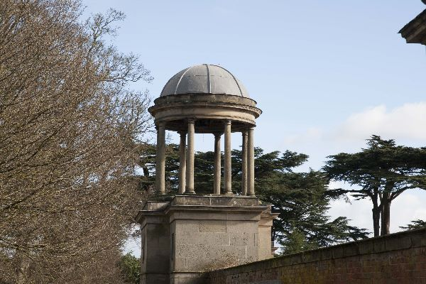 Attingham Park 23