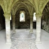 Buildwas Abbey (12)