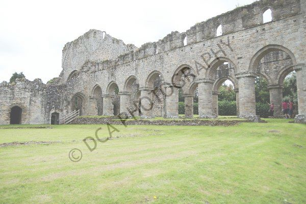 Buildwas Abbey (18)