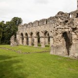 Buildwas Abbey (1)