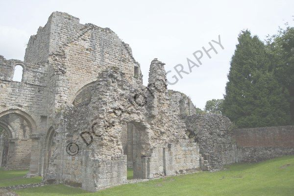 Buildwas Abbey (2)