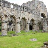 Buildwas Abbey (22)