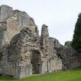 Buildwas Abbey (2)
