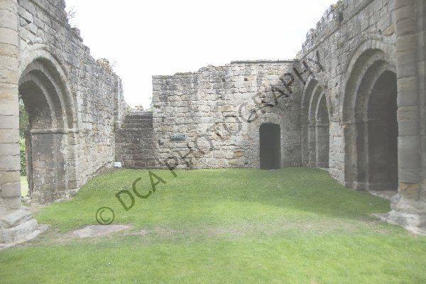 Buildwas Abbey (4)