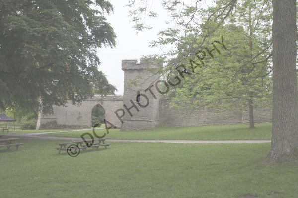 Croft Castle (1)