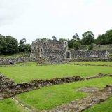Haughmond Abbey (11)