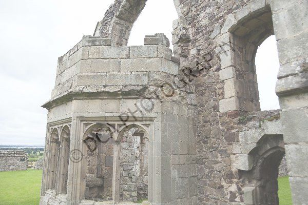 Haughmond Abbey (18)